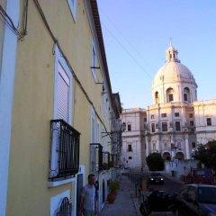 Отель Casa Santa Clara Португалия, Лиссабон - отзывы, цены и фото номеров - забронировать отель Casa Santa Clara онлайн фото 2