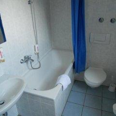 KEMPE Komfort Hotel ванная фото 2