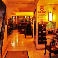 Sultanahmet Park Hotel Стамбул питание фото 4