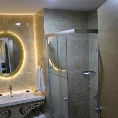 La Bella Alasehir Турция, Алашехир - отзывы, цены и фото номеров - забронировать отель La Bella Alasehir онлайн ванная фото 2