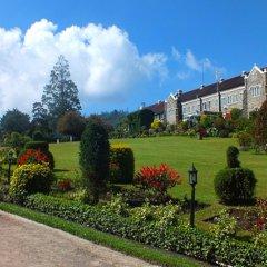 Отель The Hill Club Шри-Ланка, Нувара-Элия - отзывы, цены и фото номеров - забронировать отель The Hill Club онлайн фото 3
