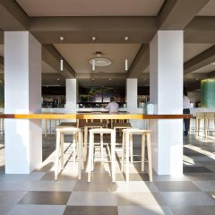 Hotel Igeretxe гостиничный бар