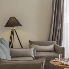 Апартаменты Civitel Attik Rooms & Apartments комната для гостей фото 4