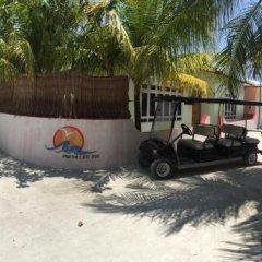 Отель Huraa East Inn Мальдивы, Хураа - отзывы, цены и фото номеров - забронировать отель Huraa East Inn онлайн парковка