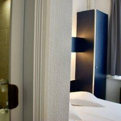Отель Hôtel Van Belle Бельгия, Брюссель - - забронировать отель Hôtel Van Belle, цены и фото номеров удобства в номере