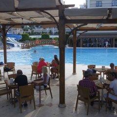 Отель Palmet Beach Resort Кемер бассейн