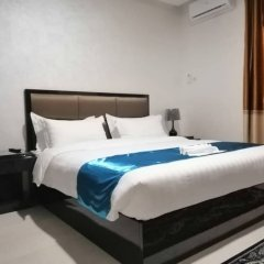 Valencia Hotel Appart in Nouadhibou, Mauritania from 97$, photos, reviews - zenhotels.com photo 9