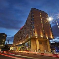 Отель Mercure Poznań Centrum Польша, Познань - 2 отзыва об отеле, цены и фото номеров - забронировать отель Mercure Poznań Centrum онлайн фото 7