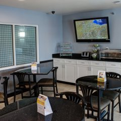 Отель Quality Inn and Suites North/Polaris США, Колумбус - отзывы, цены и фото номеров - забронировать отель Quality Inn and Suites North/Polaris онлайн фото 6