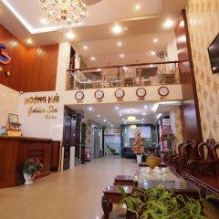 Golden Sea Hotel Nha Trang Нячанг спа