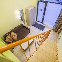 Braavo Spa Hotel удобства в номере
