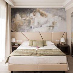 Отель Villa Cavalletti Camere Италия, Гроттаферрата - отзывы, цены и фото номеров - забронировать отель Villa Cavalletti Camere онлайн комната для гостей фото 4