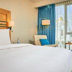 Отель Radisson Blu Калининград комната для гостей фото 4