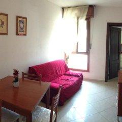 Отель Residence Yellow Римини комната для гостей фото 2