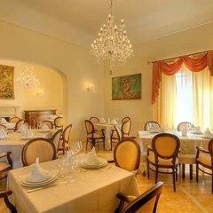 Hotel Resort Villa Giuliana Пресичче питание