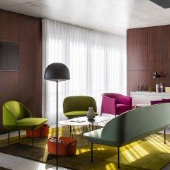 Отель OKKO Hotels Cannes Centre Франция, Канны - 2 отзыва об отеле, цены и фото номеров - забронировать отель OKKO Hotels Cannes Centre онлайн интерьер отеля