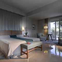 Parador De Cordoba La Arruzafa Hotel комната для гостей