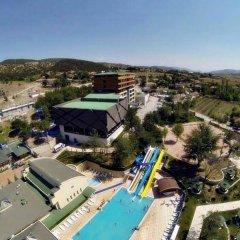 Fimar Life Thermal Resort Hotel Турция, Амасья - отзывы, цены и фото номеров - забронировать отель Fimar Life Thermal Resort Hotel онлайн бассейн
