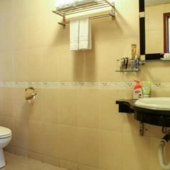 Hanoi Lake View Hotel ванная
