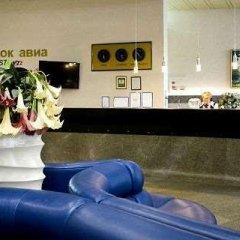 Гостиница Салют Отель Украина, Киев - 7 отзывов об отеле, цены и фото номеров - забронировать гостиницу Салют Отель онлайн фитнесс-зал