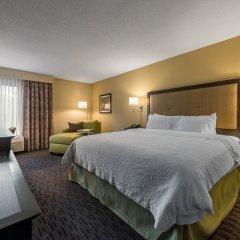 Отель Hampton Inn Meridian комната для гостей фото 2