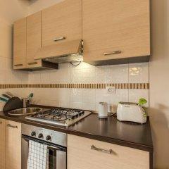 Апартаменты Aurelia Vatican Apartments в номере фото 6