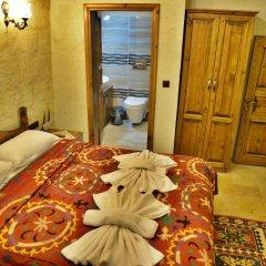 Ürgüp Inn Cave Hotel Турция, Ургуп - 1 отзыв об отеле, цены и фото номеров - забронировать отель Ürgüp Inn Cave Hotel онлайн комната для гостей фото 4