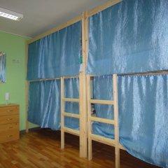 Nice Hostel Olympic комната для гостей фото 4