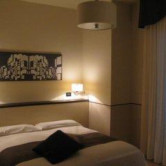 Hotel Mondial Порто Реканати комната для гостей фото 3