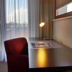 Отель Apartmenthotel Quartier M удобства в номере фото 2