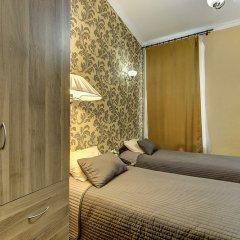 Гостиница Гостевые комнаты на Марата, 8, кв. 5. Стандартный номер фото 17