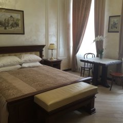 Apart-hotel Horowitz комната для гостей