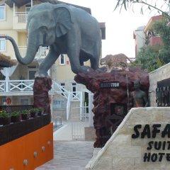 Safari Suit Hotel Турция, Сиде - отзывы, цены и фото номеров - забронировать отель Safari Suit Hotel онлайн городской автобус
