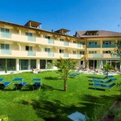 Hotel Weingarten Кальдаро-сулла-Страда-дель-Вино