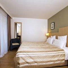 Отель Residhome Arcachon Plazza комната для гостей фото 3