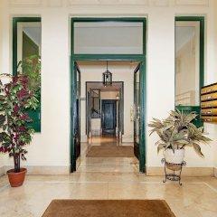 Отель El Viso Smart III интерьер отеля