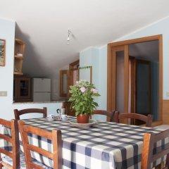 Отель Mansarda Caruso Ласкари в номере фото 2