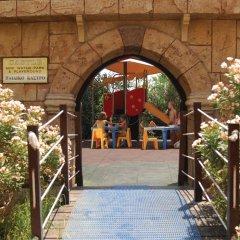 Отель Lordos Beach Кипр, Ларнака - 6 отзывов об отеле, цены и фото номеров - забронировать отель Lordos Beach онлайн фото 5