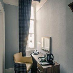 Argyll Western Hotel Глазго удобства в номере фото 2