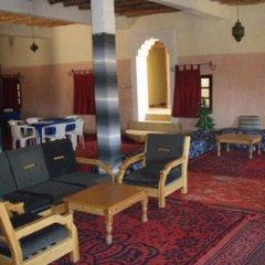 Отель Auberge La Source Марокко, Мерзуга - отзывы, цены и фото номеров - забронировать отель Auberge La Source онлайн развлечения