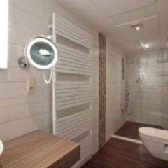 Отель De Hofkamers Бельгия, Остенде - отзывы, цены и фото номеров - забронировать отель De Hofkamers онлайн ванная фото 2