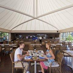 Porto Bello Hotel Resort & Spa Турция, Анталья - - забронировать отель Porto Bello Hotel Resort & Spa, цены и фото номеров питание фото 2