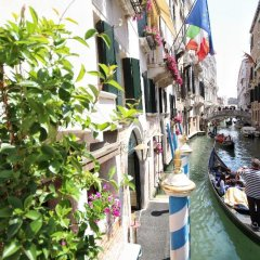 Отель COLOMBINA Венеция
