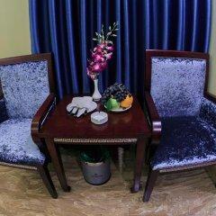 Gallant Hotel 168 Хайфон в номере