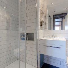 Отель 1 Bedroom Flat Near Regent's Park ванная