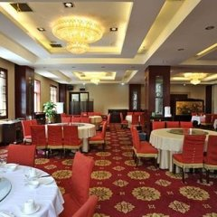 Xi'an Nanlin International Hotel питание