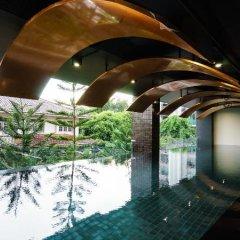Отель STAY Hotel Bangkok Таиланд, Бангкок - отзывы, цены и фото номеров - забронировать отель STAY Hotel Bangkok онлайн бассейн фото 3