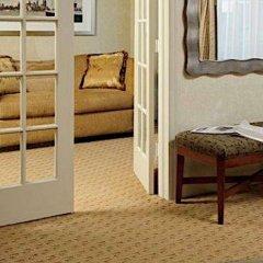 Отель Skyline Hotel США, Нью-Йорк - отзывы, цены и фото номеров - забронировать отель Skyline Hotel онлайн удобства в номере фото 2