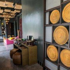 Отель Sareeraya Villas & Suites интерьер отеля фото 2
