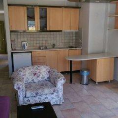 Апартаменты Es Apartments в номере